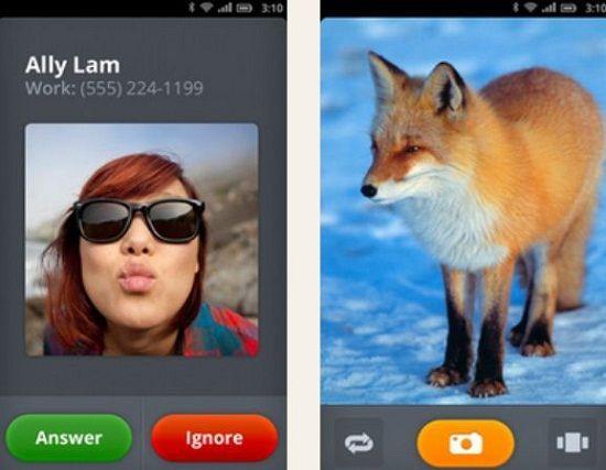 Firefox OS, primeras imágenes y más información