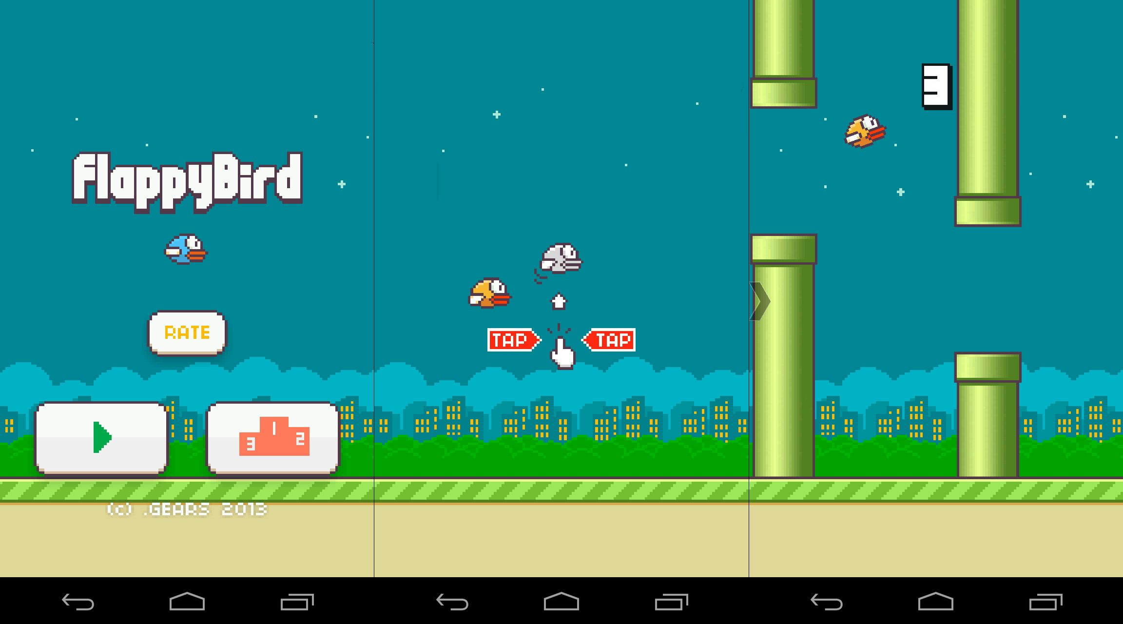 Flappy-Bird-screenshot