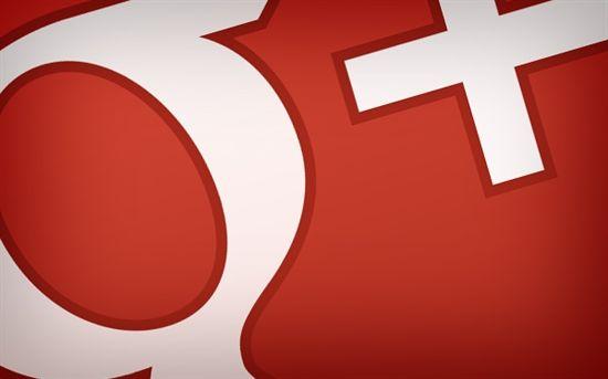 Google + pone a disposición de los desarrolladores el botón Share para compartir contenido