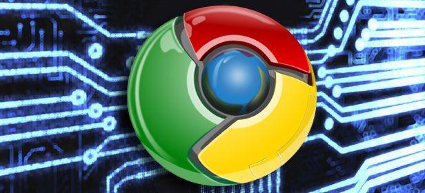 Google Chrome 23 no rastrear
