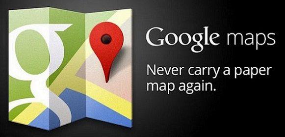 Google Maps para Android actualizado, Google Maps para Android con nuevas herramientas