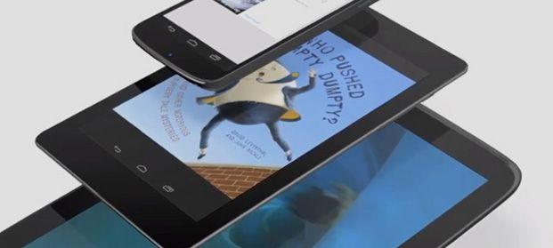 Google Nexus productos cabecera Google anuncia sus nuevos dispositivos Nexus