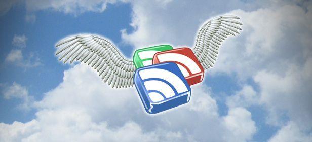 Google Reader cabecera Google Reader will cease to exist on July 1st