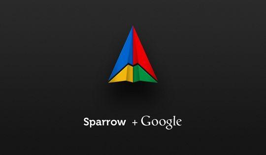 Google compra Sparrow, el afamado cliente de correo electrónico usado en Apple