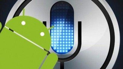 Google trabaja en un asistente por voz de para Android igual a Siri