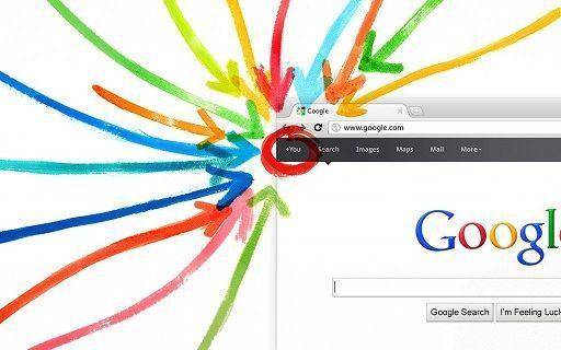 Google+ alcanza un 30 % más de usuarios al abrirse a todo público