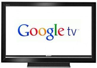 GoogleTv Google TV podría llegar a España en septiembre