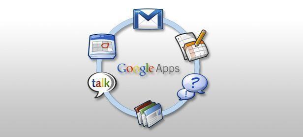 Goople Apps featured Google Apps será de pago a partir de ahora