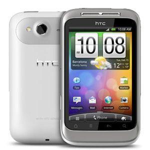 HTC Wildfire S HTC se desvanece frente a Samsung
