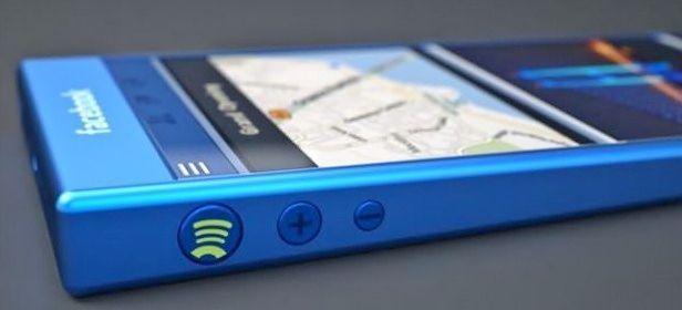 HTC estaría desarrollando el smartphone de Facebook