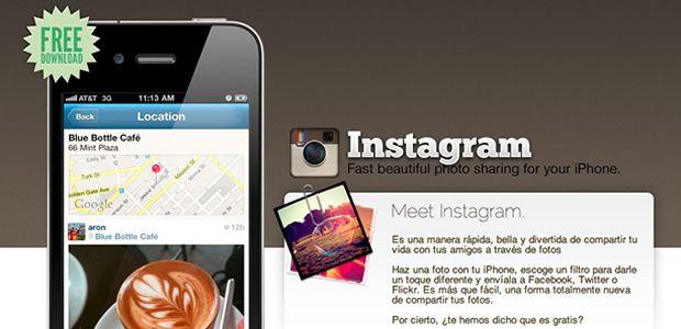 Instagram Instagram ya es la mayor red social móvil