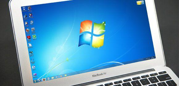 Instalar Windows en Mac Instala facilmente Windows en Mac a través de USB