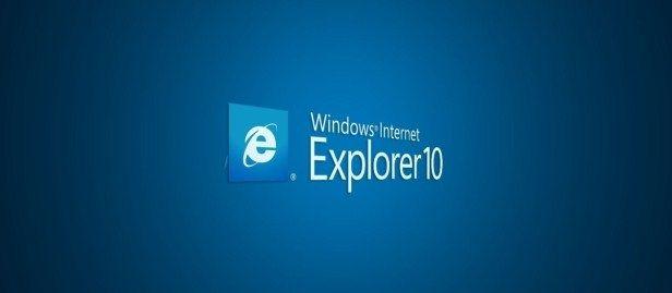 Internet Explorer 10 para usuarios de Windows 7