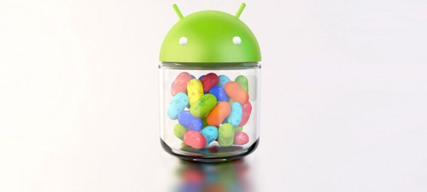 Jelly Bean Android cabecera Android 4.2 Jelly Bean y sus nuevas características