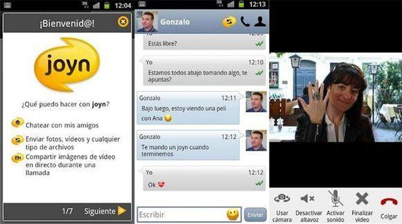 Joyn1 Alternatives to WhatsApp