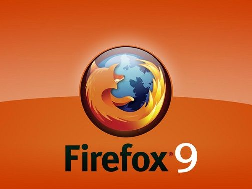 La Fundación Mozilla contraataca, Firefox 9 está en la calle