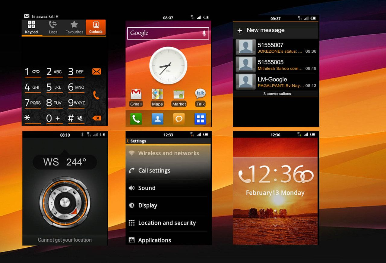 MIUI The best ROMs for customizing your Android smartphone