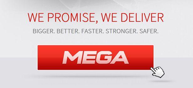 Mega cabecera 2 Se presenta la web de Mega, el sucesor de Megaupload