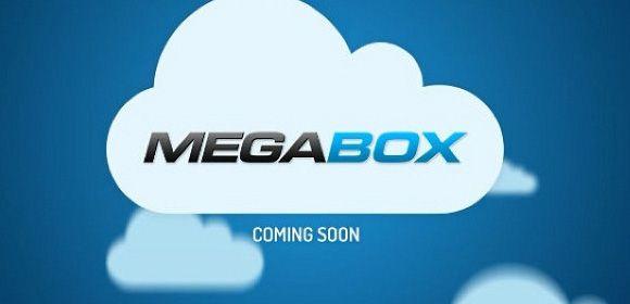 Megabox, el nuevo proyecto del creador de Megaupload