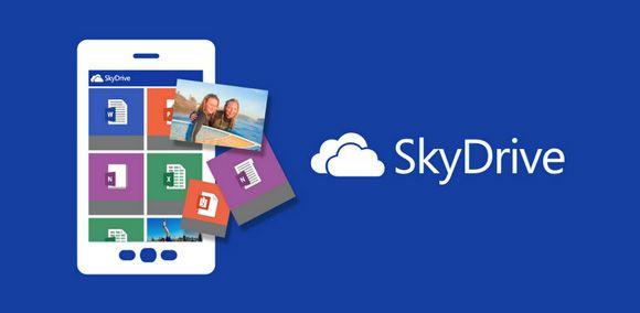 Microsoft SkyDrive Android Ya podemos almacenar documentos en la nube desde Android con SkyDrive