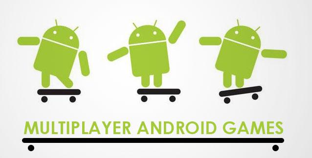 Multijugador Android