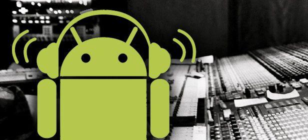 Musica nube Android cabecera