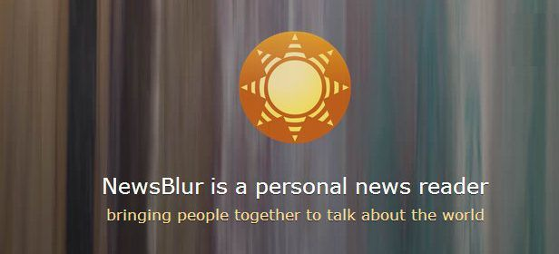 NewsBlur alternativa Google Reader