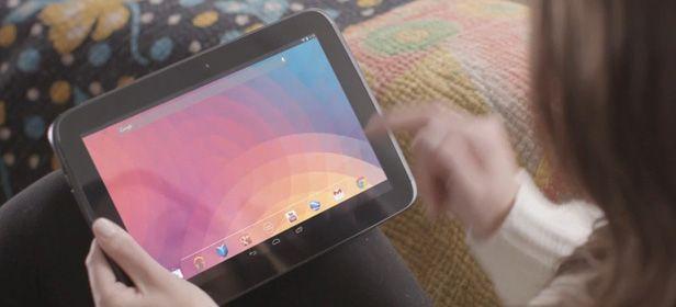 Nexus 10 cabecer Todo sobre Google Nexus 10