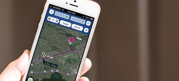 Nokia HERE maps cabecera Nokia lanza sus HERE Maps sumándose a la guerra entre Google y Apple