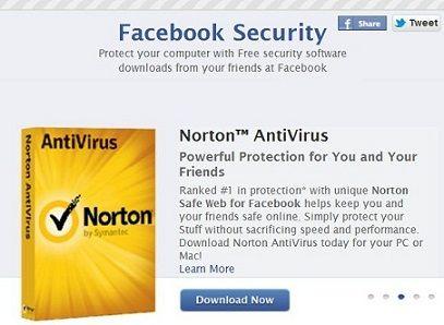 Norton Anti-Virus 2012