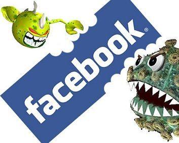 Nuevos ataques e intentos de estafa masiva en Facebook