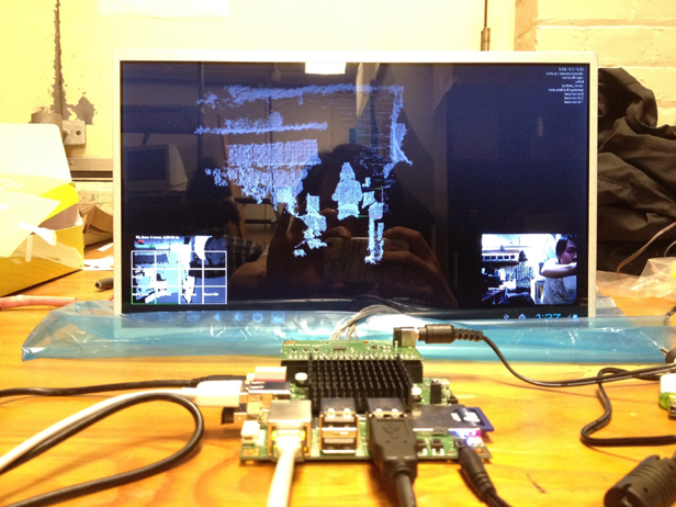 ODROID set ODROID, un micro PC de altas prestaciones