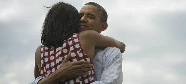 Obama tuit mas retuiteado de la historia La victoria de Obama, el tuit más retuiteado de la historia