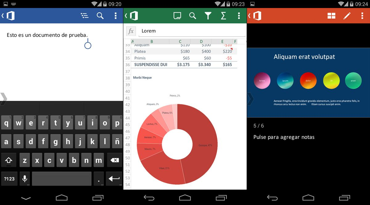 OfficeMobile-screenshot-1