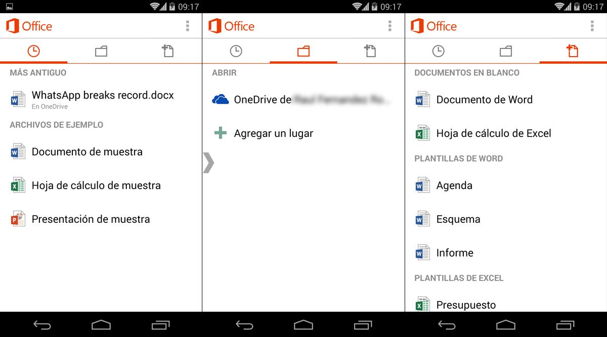 OfficeMobile-screenshot-2