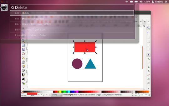 Pangolin matrix v1 3e Lo nuevo de Ubuntu: HUD