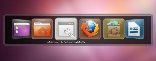 "Pantallazo 1 Novedades en Ubuntu 11.10: sesión, ""dark toolbars"", Thunderbird, Deja Dup, GTK+ 3..."