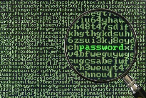 Password en Windows 8