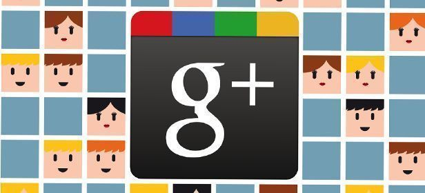 Perfiles Google +