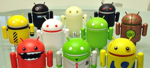 Personalizar Android cabecera The best ROMs for customizing your Android smartphone