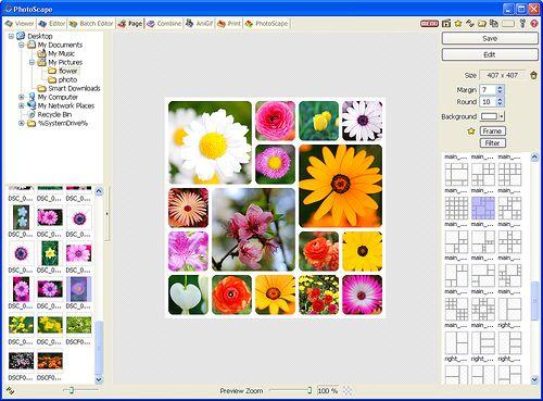 Photoscape Un Impresionante Programa Para Editar Fotos Y