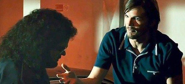 Steve Jobs, jOBS, película sobre Steve Jobs,
