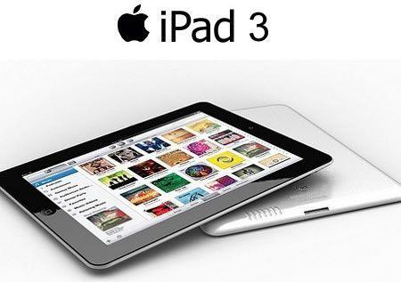Qué traerá el iPad 3