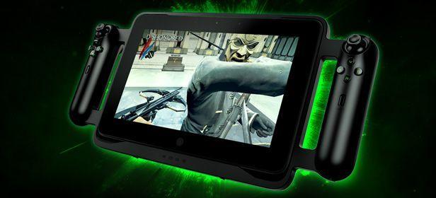 Razer Edge cabecera Razer Edge, un polivalente tablet de gama alta para jugar