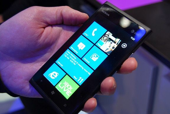 Rumores acerca de la actualización de Windows Phone 7 a WP 8