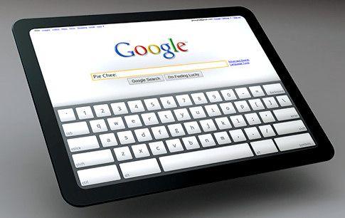 Rumores acerca de la cada vez más cercana Nexus, la primera tablet de Google