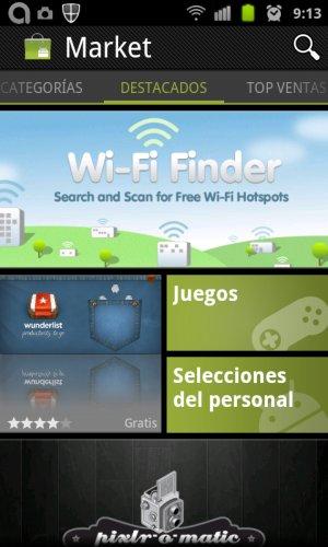 SC20110926 091306 Android Market empieza a actualizarse de forma masiva