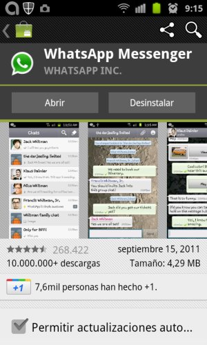 SC20110926 091527 Android Market empieza a actualizarse de forma masiva