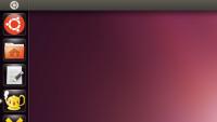 Screenshot at 2011 08 04 123907 e1312454701641 En Ubuntu Oneiric, el Dash se abrirá desde un nuevo botón del Dock