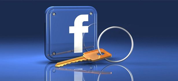 Seguridad en Facebook featured